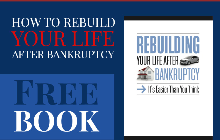 how to rebuild your life after bankruptcy free eBook